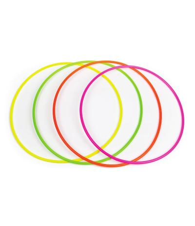 RHYTHMIC GYMNASTICS HOOP - TRAINING