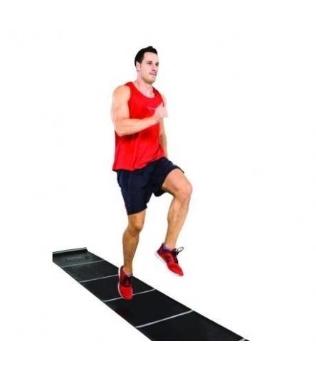 Escaleras de agilidad y vallas